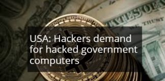 for hacked government computers
