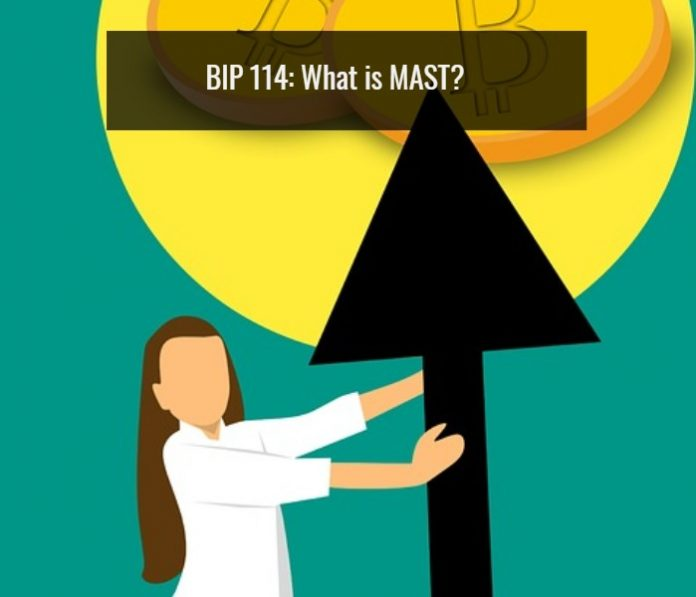 what is bitcoin mast
