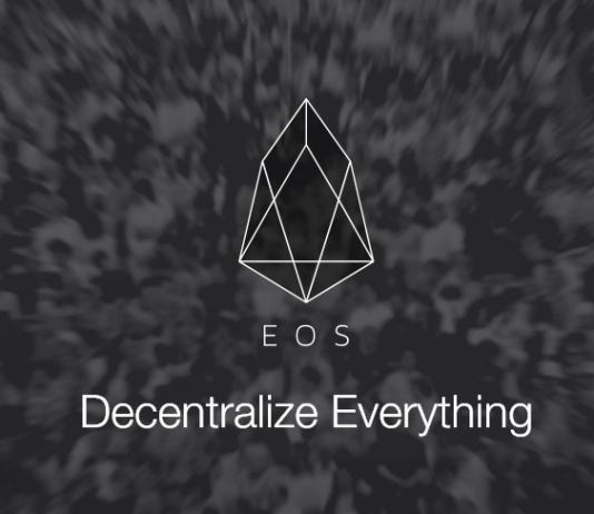eos-blockchain