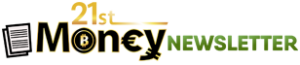 21st Money Newsletter Logo