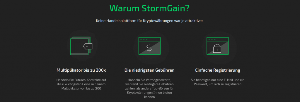 Stormgain-Test